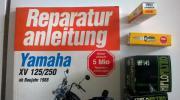 Reparaturanleitung für Yamaha