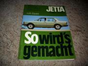 Reparaturanleitung VW Jetta