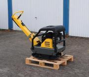 Reversible Plate Compactor,