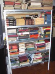 RIESEN Bücher Paket -