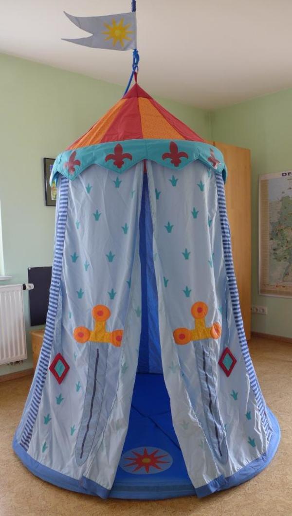Haba Zelt Zauberwald Gebraucht : Haba zelt kaufen gebraucht und günstig