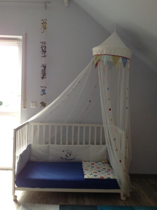 roba beistellbett kaufen gebraucht und g nstig. Black Bedroom Furniture Sets. Home Design Ideas