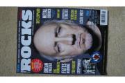 Rock Zeitschriften von