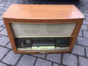 Röhren-Radio SABA
