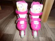 Rollschuhe / Inliner Barbie