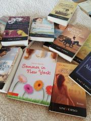 Roman-Bücher