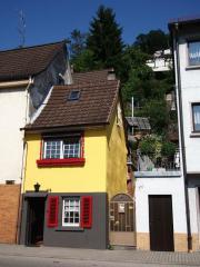 Romantisches Mini-Haus