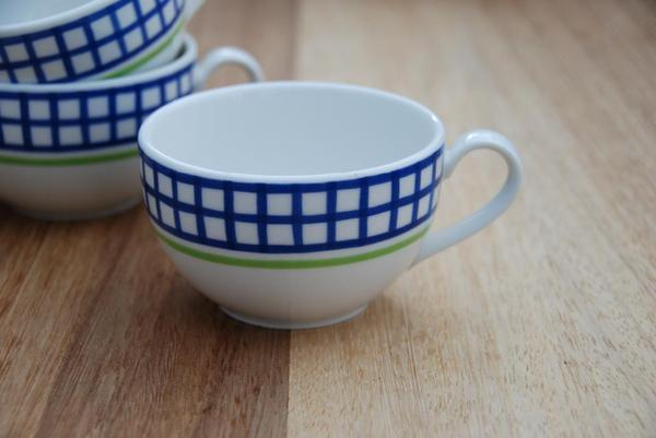 rosenthal casual tassen kaffeetassen serie designers guild in kirchheim geschirr und besteck. Black Bedroom Furniture Sets. Home Design Ideas