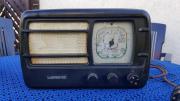 Rundfunkempfänger Antik