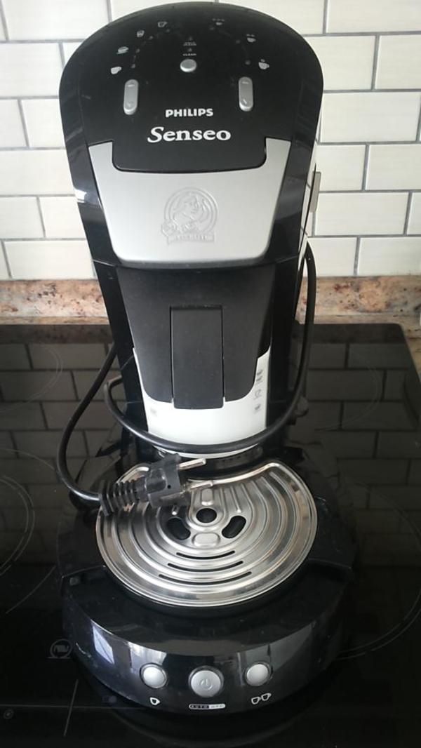 saeco pad kaffemaschine in kornwestheim kaffee. Black Bedroom Furniture Sets. Home Design Ideas