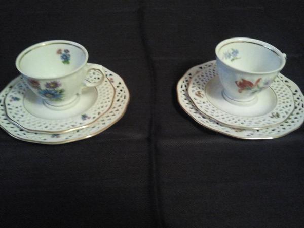Porzellan Tasse Neu Und Gebraucht Kaufen Bei