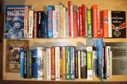Sammlung Bücher 2.