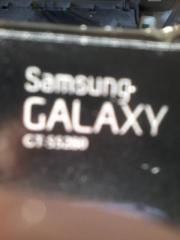 Samsung GALAXY GT55280