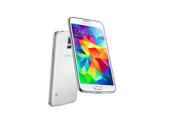 Samsung Galaxy S » Samsung Handy