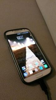 Samsung Galaxy S4,
