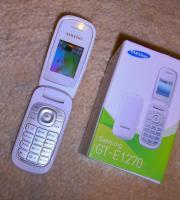 Samsung Klapphandy GT-