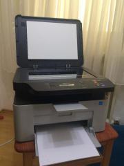 Samsung Laserdrucker ( fast