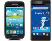 Samsung S3 wie