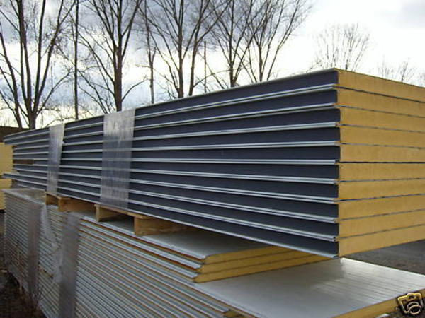 sandwichpaneele isopaneele restposten in westhofen. Black Bedroom Furniture Sets. Home Design Ideas