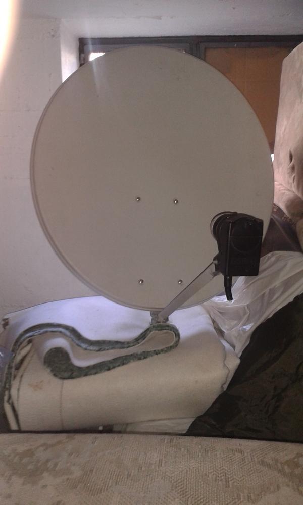 satelliten sch ssel mit resiever in dachau antenne sat. Black Bedroom Furniture Sets. Home Design Ideas