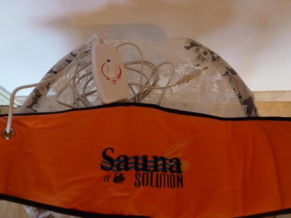 sauna g rtel sauna salution in n rnberg sauna solarium und zubeh r kaufen und verkaufen. Black Bedroom Furniture Sets. Home Design Ideas