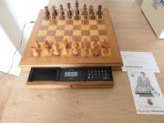 Schachcomputer Mephisto Magellan