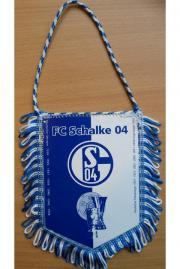 Schalke 04 Wimpel