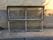 Scheunenfenster Stallfenster kippbar