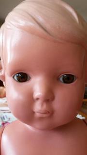 Schildkröt Puppe