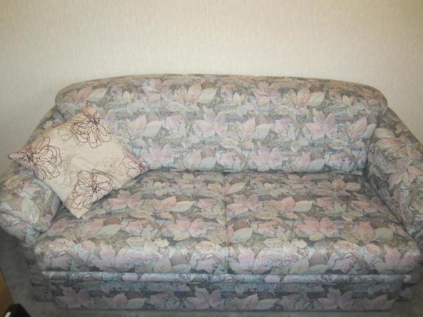 schlafcouch sessel zu verkaufen in meerbusch. Black Bedroom Furniture Sets. Home Design Ideas