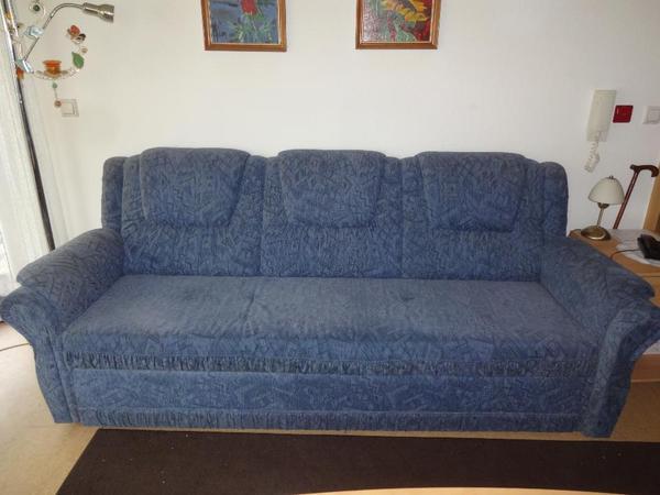 Schlafsofa in kuppenheim polster sessel couch kaufen for Schlafsofa quoka