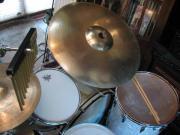 Schlagzeug PAISTE Stambul