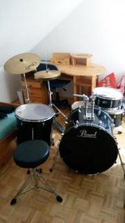 Schlagzeug Pearl Forum