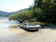 Schlauchboot Jet-Line