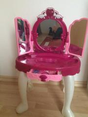 schminktisch kinder kaufen gebraucht und g nstig. Black Bedroom Furniture Sets. Home Design Ideas