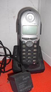 Schnurlose Telefon Sinus