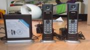 Schnurloses Telefon Philips