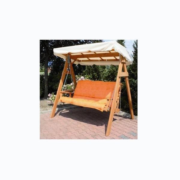 sch ne hollywoodschaukel aus holz np 279 in n rnberg. Black Bedroom Furniture Sets. Home Design Ideas