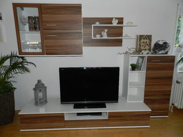 sch ne wohnzimmerm bel g nstig zu verkaufen in g rtringen. Black Bedroom Furniture Sets. Home Design Ideas