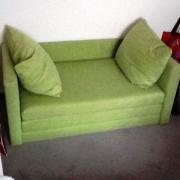 schöner Kinder Sofa