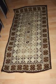 Schöner Teppich, Läufer