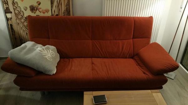 sofa terra gebraucht kaufen nur noch 4 st bis 70 g nstiger. Black Bedroom Furniture Sets. Home Design Ideas