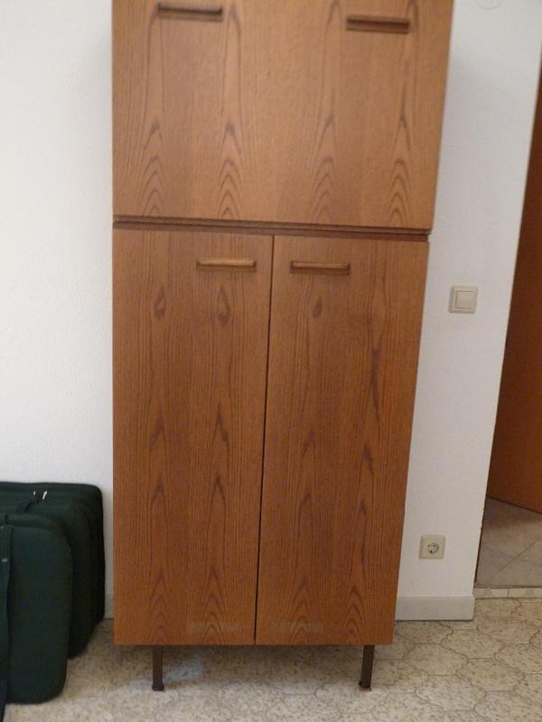 schrank eiche neu und gebraucht kaufen bei. Black Bedroom Furniture Sets. Home Design Ideas