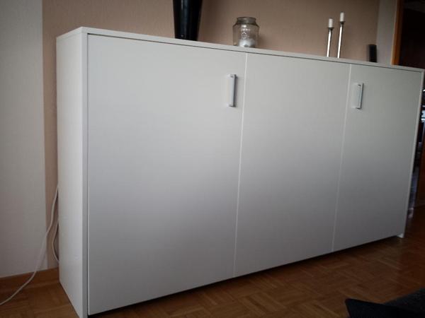 schrankbett neu und gebraucht kaufen bei. Black Bedroom Furniture Sets. Home Design Ideas