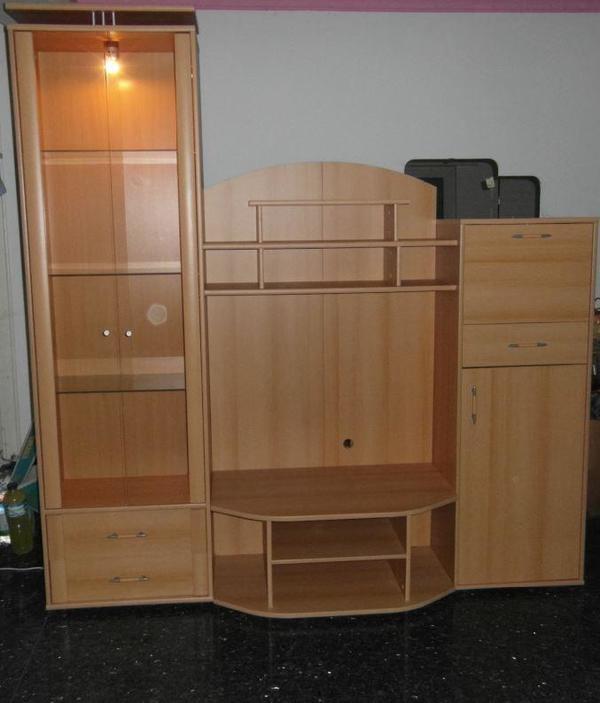 vitrine buche neu und gebraucht kaufen bei. Black Bedroom Furniture Sets. Home Design Ideas