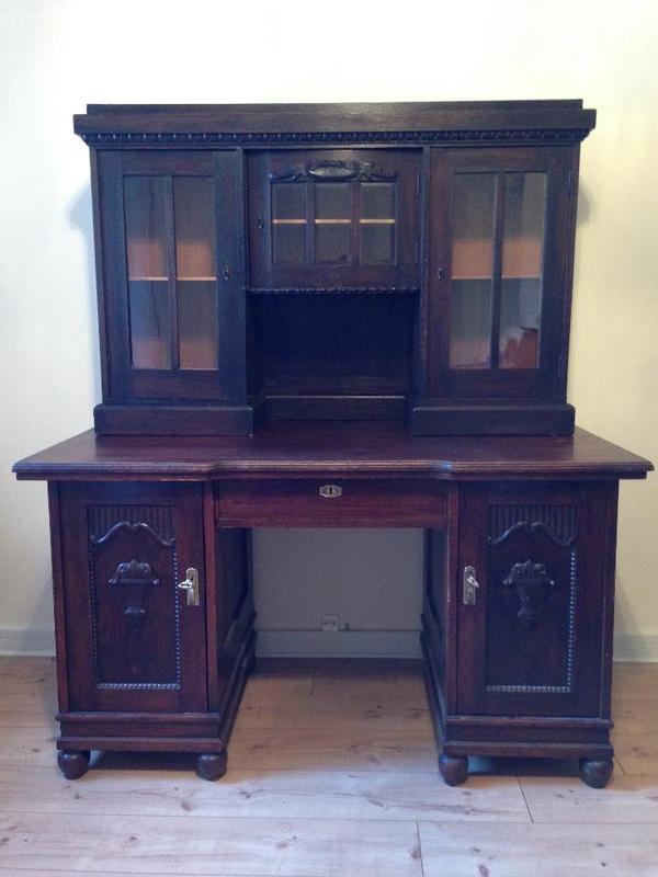 massivholz schreibtisch neu und gebraucht kaufen bei. Black Bedroom Furniture Sets. Home Design Ideas