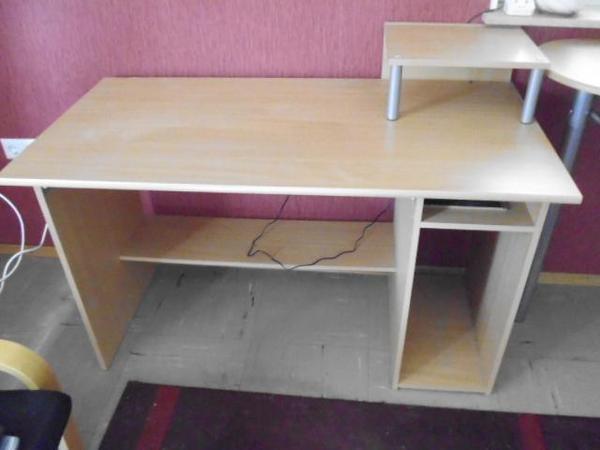 schreibtisch 60 neu und gebraucht kaufen bei. Black Bedroom Furniture Sets. Home Design Ideas