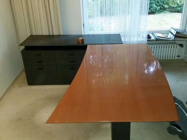 komplette b roeinrichtung b roausstattung gro habersdorf. Black Bedroom Furniture Sets. Home Design Ideas