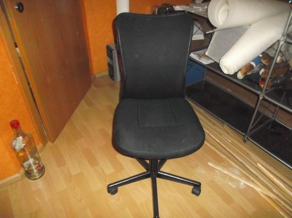 schreibtischstuhl in wagh usel ikea m bel kaufen und. Black Bedroom Furniture Sets. Home Design Ideas