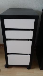 schubladenelement rollen haushalt m bel gebraucht und neu kaufen. Black Bedroom Furniture Sets. Home Design Ideas